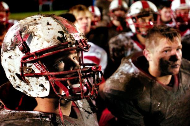 football mud